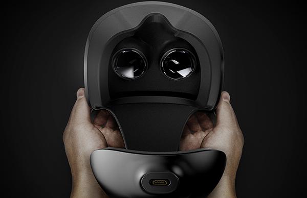 Oculus Bridge VR